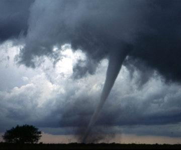 Co to jest tornado