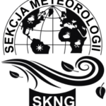 logo sekcja meteorologii