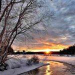 Przesilenie zimowe